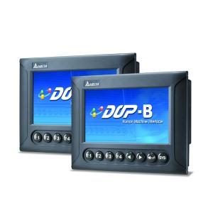 Panele operatorskie HMI Delta Electronics