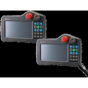 Panele mobilne Delta Electronics