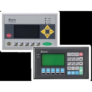 Panele operatorskie Delta Electronics