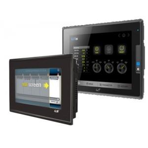 Panele operatorskie HMI LG