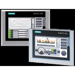 Panele HMI Siemens - Panele Siemens Comfort