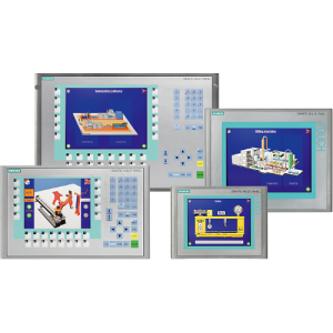 Panele HMI Siemens - Panele Siemens Multi