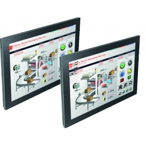 Monitory przemysłowe Weintek