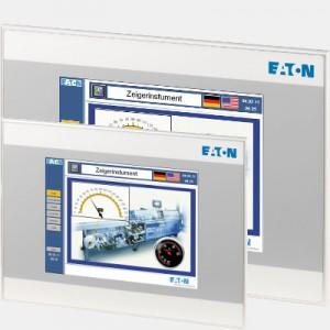 Panele HMI Eaton - Seria XV100