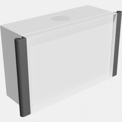 Obudowa systemowa panelu HMI BSTF6-420F-TR3 400x600x200 ETA