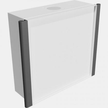 Obudowa systemowa panelu HMI BSTF6-620F-TR3 600x600x200 ETA