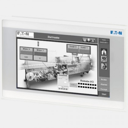 "Panel operatorski HMI 3,5"" Eaton XV-102-A5-35MQR-10"