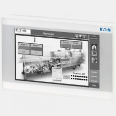 """Panel operatorski HMI 3,5"""" Eaton XV-102-B0-35MQR-10-PLC"""
