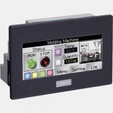 "Panel HMI 3,8"" FT1A-C12RA SmartAXIS IDEC"