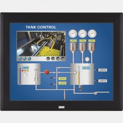 "Panel HMI 8,4"" HG3G-V8XT22MF-W IDEC"