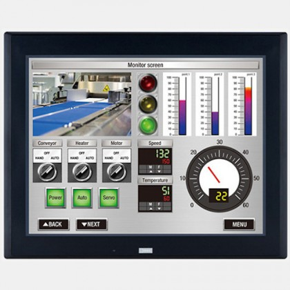 """Panel HMI 15"""" HG5G-VFXT22MF-B IDEC"""