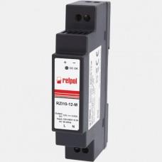 Zasilacz impulsowy RZI10-12-M Relpol 10W 230VAC 12VDC