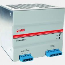 Zasilacz impulsowy RZI480-24-P Relpol 480W 230VAC 24VDC