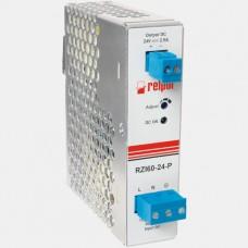 Zasilacz impulsowy RZI60-24-P Relpol 60W 230VAC 24VDC