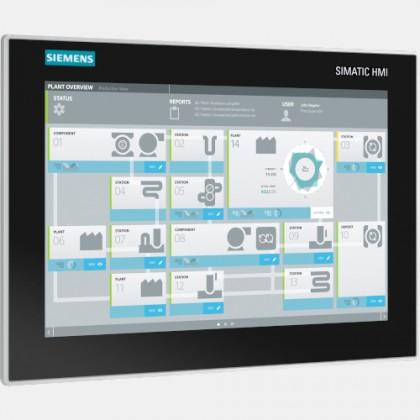"""Komputer Przemysłowy 15"""" SIMATIC IPC377E Siemens 6AV7230-0DA20-0BA0"""