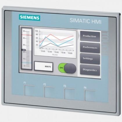 "Panel operatorski HMI 4"" KTP400 PN Siemens 6AV2123-2DB03-0AX0"