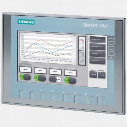 "Panel operatorski HMI 7"" KTP700 PN Siemens 6AV2123-2GB03-0AX0"