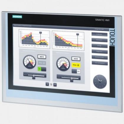 """Panel operatorski HMI 15"""" TP1500 Comfort Siemens 6AV2124-0QC02-0AX0"""