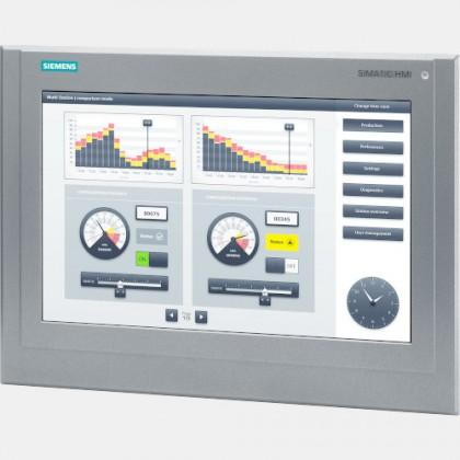 "Panel operatorski HMI 15"" TP1500 Siemens 6AV2124-0QC13-0AX0 Comfort Outdor"