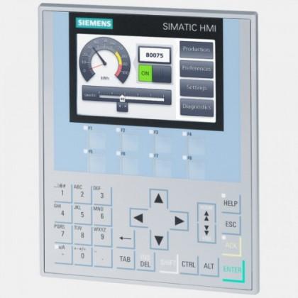 "Panel operatorski HMI 4"" KP400 Comfort Siemens 6AV2124-1DC01-0AX0"
