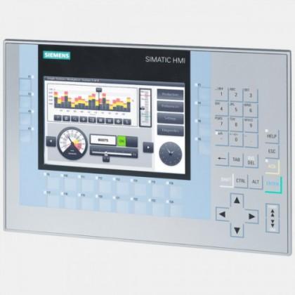 "Panel operatorski HMI 7"" KP700 Comfort Siemens 6AV2124-1GC01-0AX0"