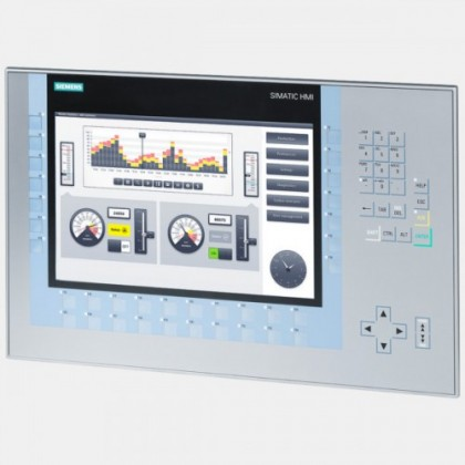"Panel operatorski HMI 12"" KP1200 Comfort Siemens 6AV2124-1MC01-0AX0"