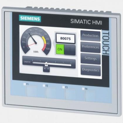 "Panel operatorski HMI 7"" TP700 Comfort Siemens 6AV2124-0GC01-0AX0"