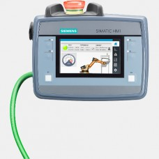 "Panel operatorski 4"" KTP400F MOBILE Siemens 6AV2125-2DB23-0AX0"