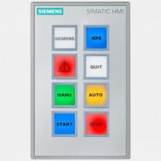 Panel operatorski HMI KP8F PN (Profisafe) Siemens 6AV3688-3AY36-0AX0