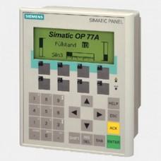 """Panel operatorski HMI OP 77B 4.5"""" Siemens 6AV6641-0CA01-0AX1"""