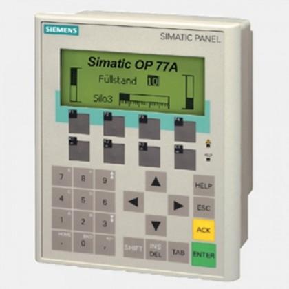 "Panel operatorski HMI OP 77A 4.5"" Siemens 6AV6641-0BA11-0AX1"