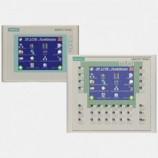 "Panel operatorski HMI 5.7"" Siemens 6AV6642-0BC01-1AX1"