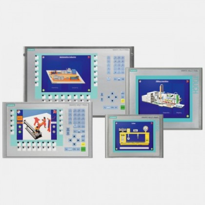 "Multipanel operatorski HMI 10"" MP 277 Siemens 6AV6643-0DD01-1AX1"