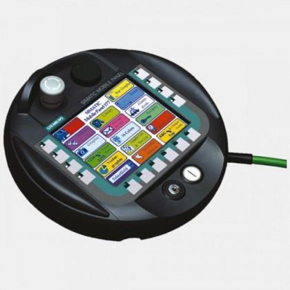 "Panel operatorski HMI 5,7"" 177 PN Mobile Siemens 6AV6645-0BB01-0AX0"