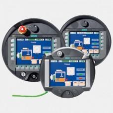 "Panel operatorski HMI 7,5"" 277 Mobile Siemens 6AV6645-0CA01-0AX0"