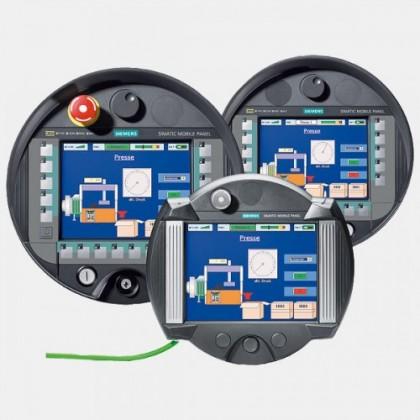 "Panel operatorski HMI 7,5"" 277 Mobile Siemens 6AV6645-0CB01-0AX0"