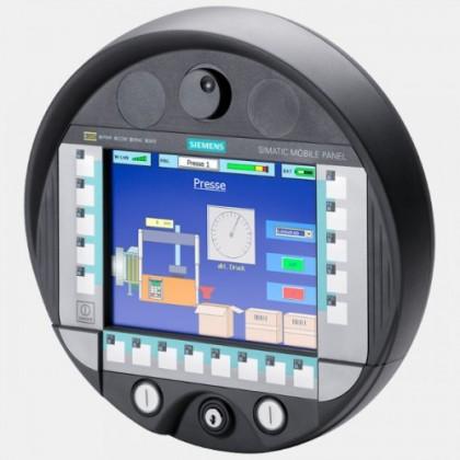 "Panel operatorski HMI 7,5"" 277 IWLAN Mobile Siemens 6AV6645-0DD01-0AX1"