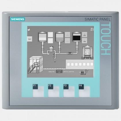 "Panel operatorski HMI 6"" KTP600 PN Siemens 6AV6647-0AB11-3AX0"