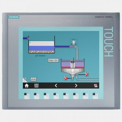 "Panel operatorski HMI 10"" KTP1000 PN Siemens 6AV6647-0AF11-3AX0"