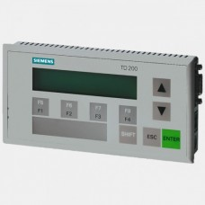 Panel operatorski HMI tekstowy TD200 Micro Siemens 6ES7272-0AA30-0YA1