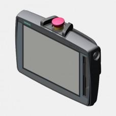 "Panel operatorski HMI TP1000F Mobile 10"" Siemens 6AV2145-6KB20-0AS0"