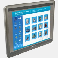 "Panel operatorski HMI 12,1"" Weintek MT8121XE3"