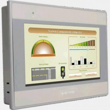 "Panel operatorski HMI 4,3"" Weintek MT8050iE"