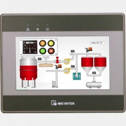"Panel operatorski HMI 4,3"" Weintek MT8050i"