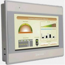"Panel operatorski HMI 4,3"" Weintek MT8053iE"