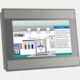 "Panel operatorski HMI 7"" Weintek MT8071iE"