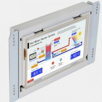 "Panel operatorski HMI 7"" Weintek MT8070iER"