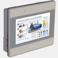 "Panel operatorski HMI 10"" Weintek MT8102iE"