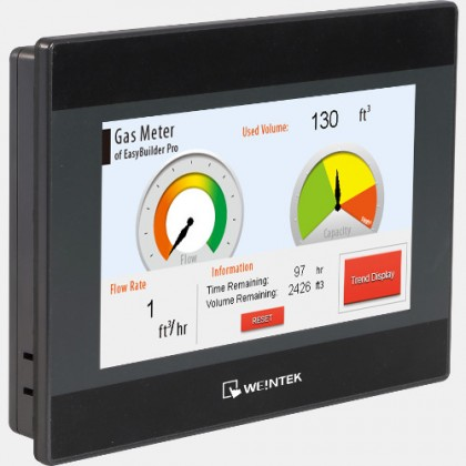 "Panel operatorski HMI 7"" Weintek MT8071iP"