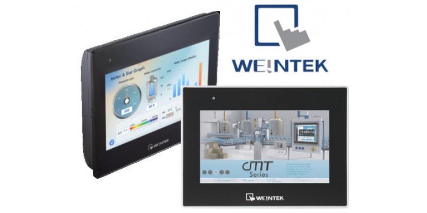Zapowiedź nowych produktów od Weintek